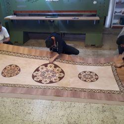 Tacikistan Projemiz Tamamlandı.