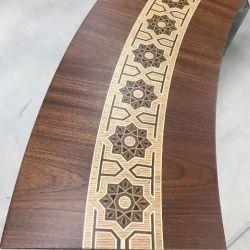 Türkmenistan Projemiz Tamamlandı.